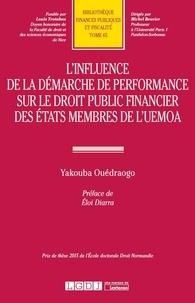 Linfluence de la démarche de performance sur le droit public financier des Etats membres de lUEMOA.pdf