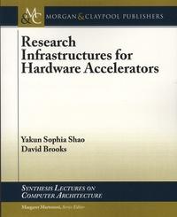 Yakun Sophia Shao et David Brooks - Research Infrastructures for Hardware Accelerators.