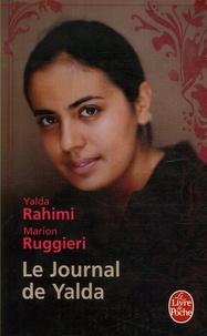 Yalda Rahimi et Marion Ruggieri - Journal de Yalda.