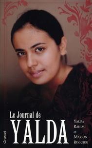 Yalda Rahimi et Marion Ruggieri - Le journal de Yalda.