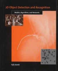 2D Object Detection and Recognition. Models, Algorithms, and Networks.pdf