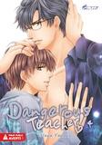 Yamato Nase - Dangerous Teacher ! Tome 4 : .