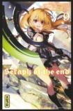Yamato Yamamoto et  Daisuke Furuya - Seraph of the end - Tome 9.