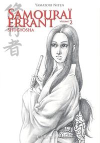 Yamatori Niten - Samouraï errant Tome 2 : .