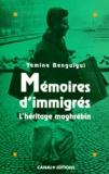 Yamina Benguigui - .