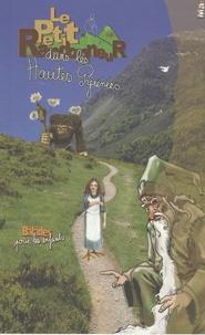 Yan Arexis - Le petit randonneur dans les Hautes Pyrénées - Balades pour les enfants.