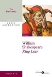 Yan Brailowsky - King Lear - William Shakespeare.