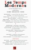 Yan Hamel et Jean-Louis Cornille - Les Temps Modernes N° 658-659, Avril-ju : .