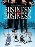 Yan Lindingre et Julien CDM - Business is business.