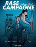Yan Lindingre et  Aurel - Rase campagne.