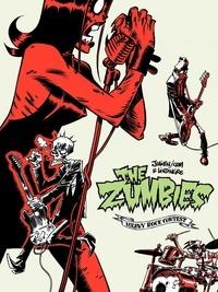 Yan Lindingre et  Julien/CDM - The Zumbies (Tome 2) - Heavy Rock Contest.