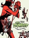 Yan Lindingre et Julien CDM - The Zumbies Tome 2 : .