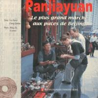 Era-circus.be Panjiayuan - Le plus grand marché aux puces de Beijing Image