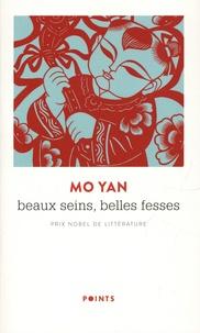 Yan Mo - Beaux seins, belles fesses.