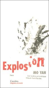 Yan Mo - Explosion.