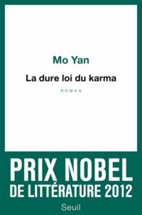La dure loi du Karma.pdf