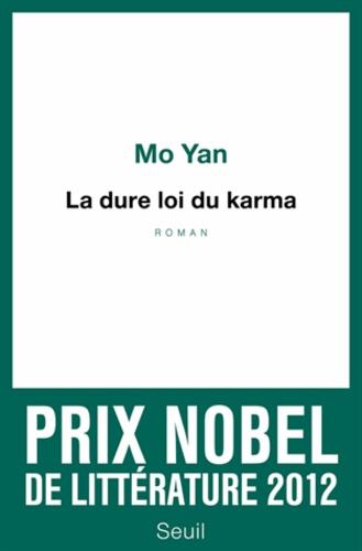 Yan Mo - La dure loi du Karma.