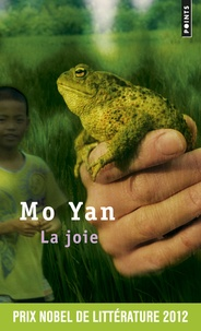 Yan Mo - La joie.