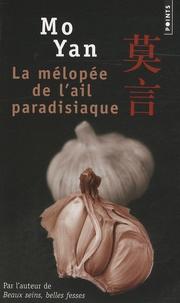 Deedr.fr La mélopée de l'ail paradisiaque Image