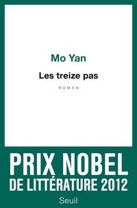 Yan Mo - Les treize pas.