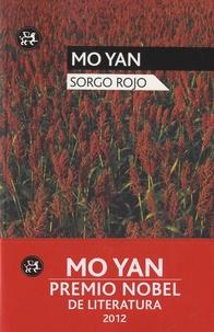 Yan Mo - Sorgo rojo.