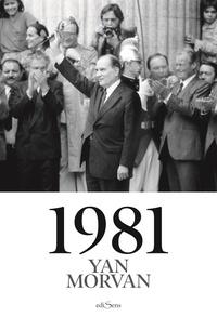Yan Morvan - 1981.