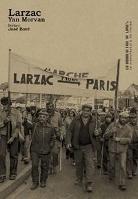 Yan Morvan - Larzac 1978.