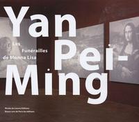 Yan Pei-Ming - Yan Pei-Ming - Les Funérailles de Monna Lisa.