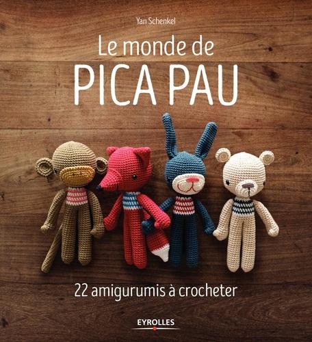 Le monde de Pica Pau - 9782212596243 - 13,99 €