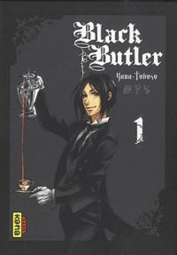 Deedr.fr Black Butler Tome 1 Image