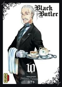 Yana Toboso - Black Butler Tome 10 : .