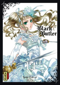 Histoiresdenlire.be Black Butler Tome 13 Image