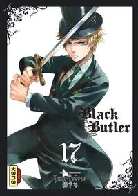 Yana Toboso - Black Butler Tome 17 : .