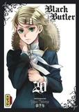 Yana Toboso - Black Butler Tome 20 : .