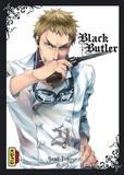 Yana Toboso - Black Butler Tome 21 : .