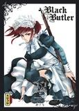 Yana Toboso - Black Butler Tome 22 : .