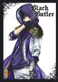 Yana Toboso - Black Butler Tome 24 : .