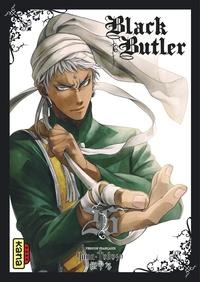 Yana Toboso - Black Butler Tome 26 : .