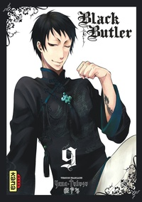Birrascarampola.it Black Butler Tome 9 Image