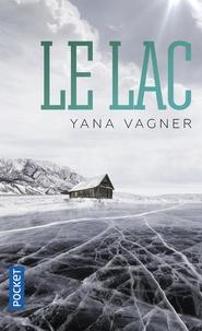 Yana Vagner - Le lac.