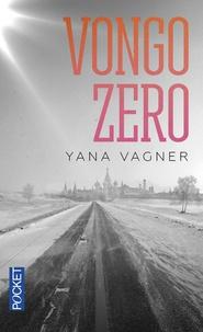 Yana Vagner - Vongozero.