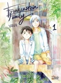 Yanai - Frankenstein Family Tome 1 : .