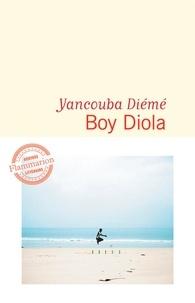 Yancouba Diémé - Boy Diola.