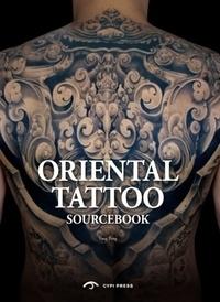 Yang Peng - Oriental tattoo - Sourcebook.