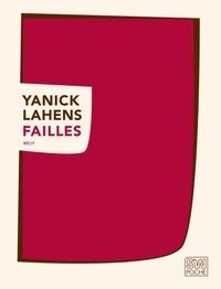 Yanick Lahens - Failles.