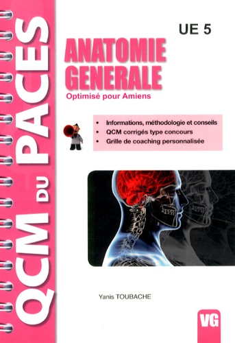 Yanis Toubache - Anatomie générale UE 5 - Optimisé pour Amiens.