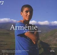 Yann André et Brian Walker - Arménie - Ici je demeure, j'existe.