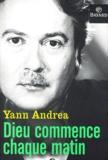 Yann Andréa - .