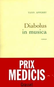 Yann Apperry - Diabolus in musica.