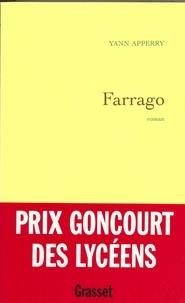 Yann Apperry - Farrago.
